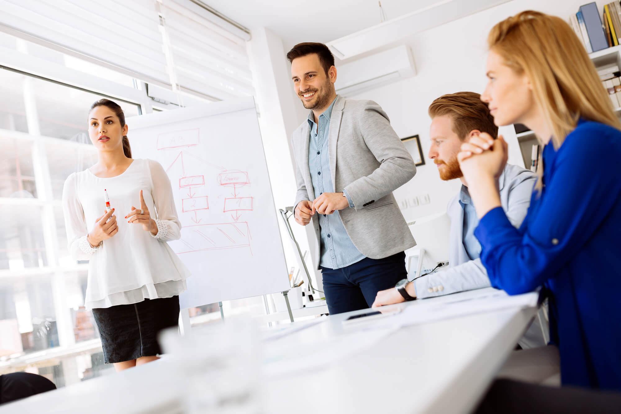 Regulamento interno: entenda a importância para sua empresa